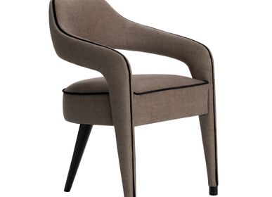 Office seating - Invicta Chair - CASA MAGNA COLLECTION