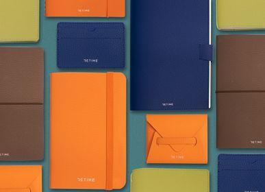 Cadeaux - RETIME Collection cahiers, agendas et accessoires - DINATALESTYLE