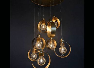 Ceiling lights - Salome's Dream  - F+M FOS