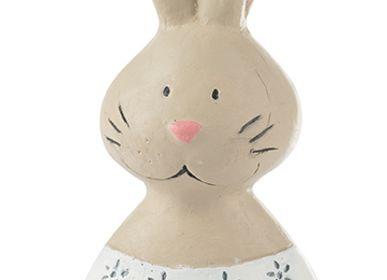 Decorative objects - Rabbit for decoration  - BADEN GMBH