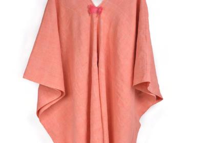Homewear -  Kimono - GOVOU FABRICS