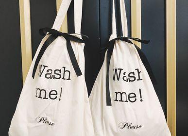 Accessoires de voyage - Sac à linge de voyage Wash Me - BAG-ALL