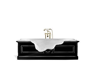 Bathtubs - Petra Bathtub  - COVET HOUSE