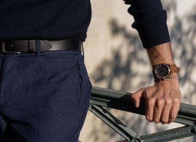 Watchmaking - Vegan Chrono Bronzo  watch  - OUT OF ORDER