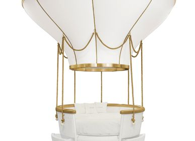 Sofas - Fantasy Air Baloon Bed  - COVET HOUSE