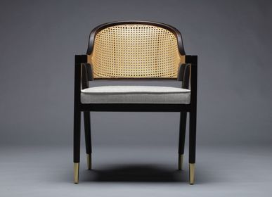 Chairs - WORMLEY DINING CHAIR  - DUISTT
