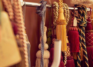 Trimmings - ribbons, braids, tassels, tiebacks  - M. MAURER
