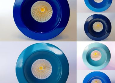 Recessed lighting - BLUE SKY - ANTIDOTE EDITIONS
