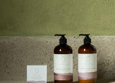 Beauty products - RÊVE BLANC / HAND & BODY LOTION/480ml - COKON LAB