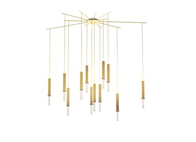 Ceiling lights - LIGHTRAIN Ceiling Lamp - ROYAL STRANGER