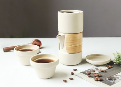 Tea / coffee accessories - Muin Multifunction Coffee Set - WONDER NEST