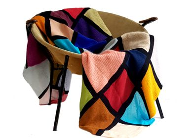 Throw blankets - LPJ Plaid - LPJ STUDIOS