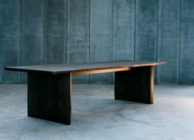 Dining Tables - ALTAR Table - HEERENHUIS MANUFACTUUR