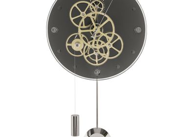 Clocks -  Wall clock Takto Vivace - TAKTO TIMEPIECES BY TECKELL