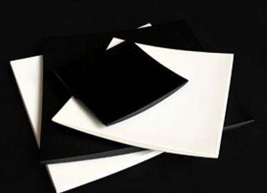 Everyday plates - Kawara - MAISON KOICHIRO KIMURA
