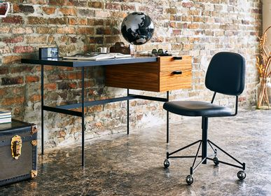 Office seating - Caster Chair - METROCS