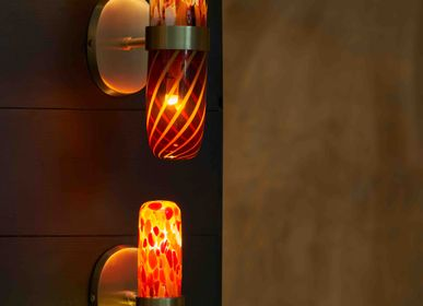 Appliques - Murano Wall Lamp - GONG BY JO PLISMY