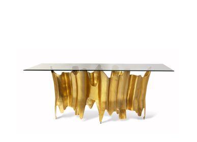 Desks - Obssedia Dining Table  - COVET HOUSE