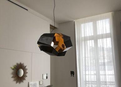 Objets design - Applique I Sculpture à suspendre Cloud 1, 2019 - CÉCILE GEIGER