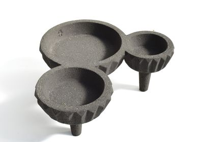 Assiettes de reception - SIMAN catchall - URBI ET ORBI