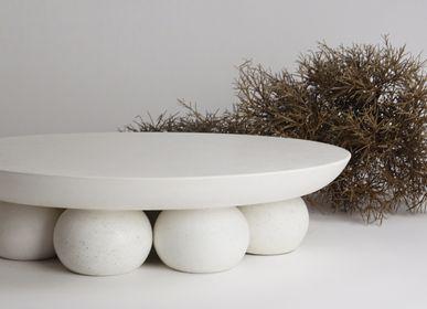Plateaux - Présentoir sculptural PIEDI - ALENTES