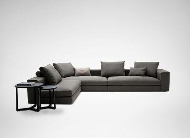 Office seating - CASA SOFA - CAMERICH