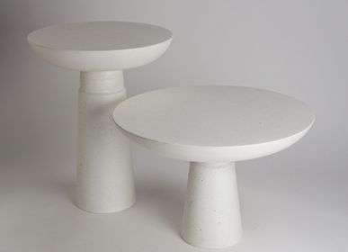 Decorative accessories - Poise Tables - ALENTES
