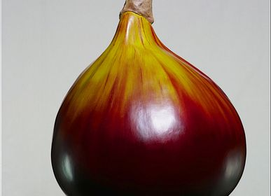 Decorative objects - AUBERGINE - LA GALINE