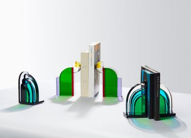 Design objects - Soho and Tribeca Bookend - REFLECTIONS COPENHAGEN