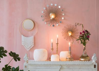Decorative objects - Zenza ambiance lighting- home textile - furniture - kitchenware - candle lights - jewelry - accessories - ZENZA