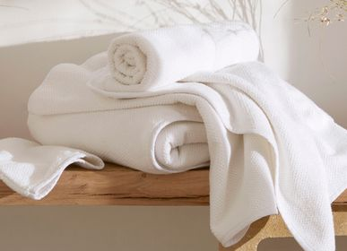 Other bath linens - Washed cotton toilet - DORAN SOU