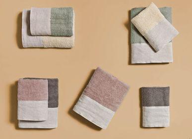 Other bath linens - EKO LINO WASHED - BIANCOPERLA HOME COLLECTION