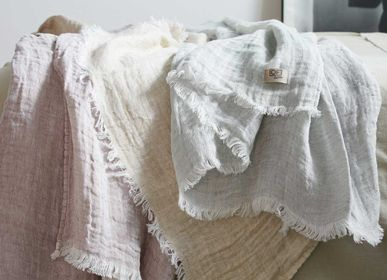 Linge de lit - ESSEX. - LOFT BY BIANCOPERLA