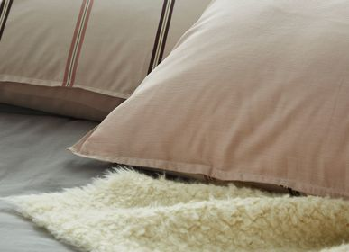 Bed linens - REGIMENTAL - LOFT BY BIANCOPERLA