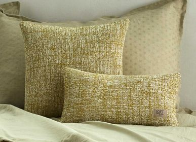 Fabric cushions - GABRIELLE - LOFT BY BIANCOPERLA