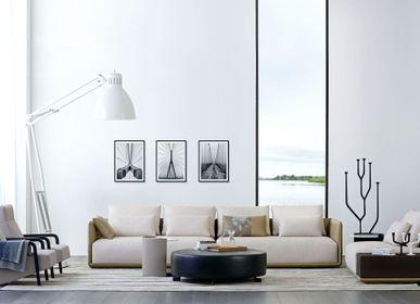 Office seating - ELAN SOFA - CAMERICH