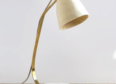 Lampe de bureau - LAMPE DE TABLE «Q.» - PO! PARIS