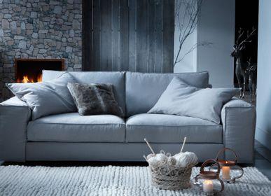 sofas - CHAMONIX - HOME SPIRIT