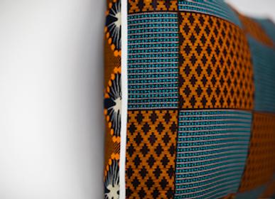 Hair accessories - Tidiane pillow cover - ANKASAÏ