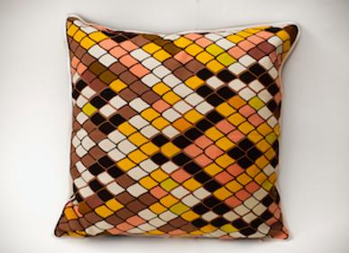 Gift - Snake, pillow cover - ANKASAÏ