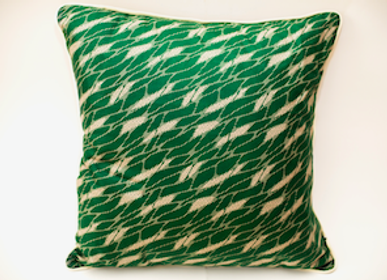 Hair accessories - Burkina,  pillow cover - ANKASAÏ