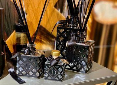 Home fragrances - EFESTO JEWELS - DANHERA ITALY