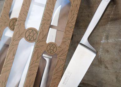 Couteaux - XX1 - Gamme forgé une pièce - Couteaux de cuisine - VERDIER COUTELLERIE