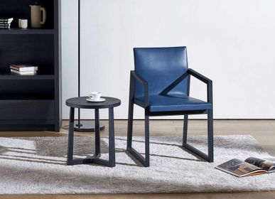 Office seating - GRID CHAIR - CAMERICH