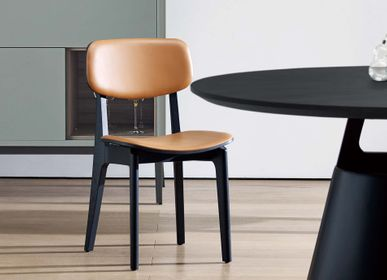 Office seating - LEAF CHAIR - CAMERICH