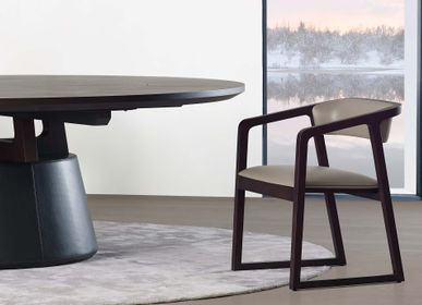 Office seating - MING CHAIR - CAMERICH