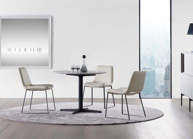 Office seating - WALTZ PLUS CHAIR - CAMERICH