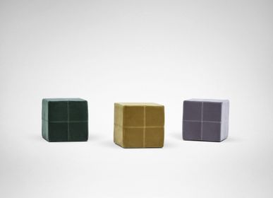 Office seating - DICE STOOL - CAMERICH