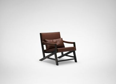 Office seating - ERIC CHAIR - CAMERICH
