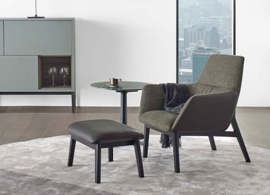 Office seating - QING - CAMERICH